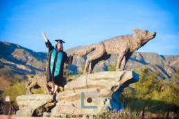 Cal State San Bernardino Graduate